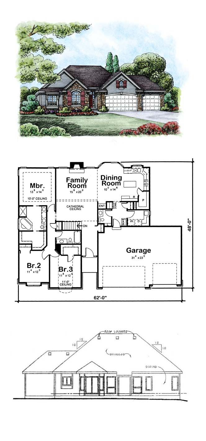 European House Design Plan: Top 56 Ideas About European House Plans On Pinterest