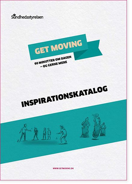 Get Moving 2016 |