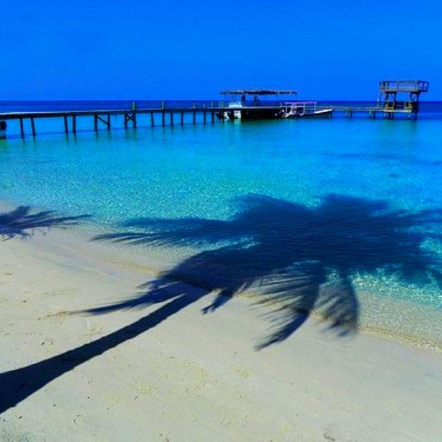 Roatan Islas de la Bahia Honduras