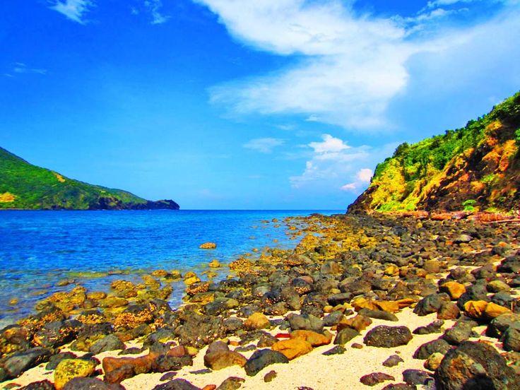 Palaui Island Beach, Cagayan Valley, philippines (8)