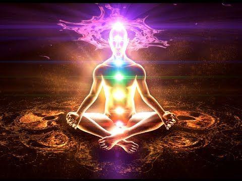 Meditación Guiada para liberarnos de los pensamientos negativos - YouTube
