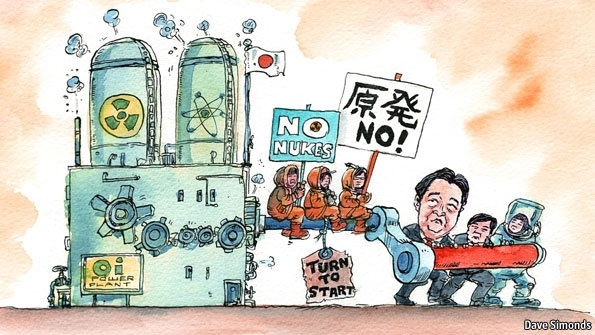 Power politics in Japan: A silent majority speaks | The Economist http://econ.st/IwK3K6