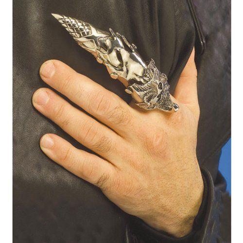 Pin By Benjamin Rosenthal On Belle Beast Full Finger