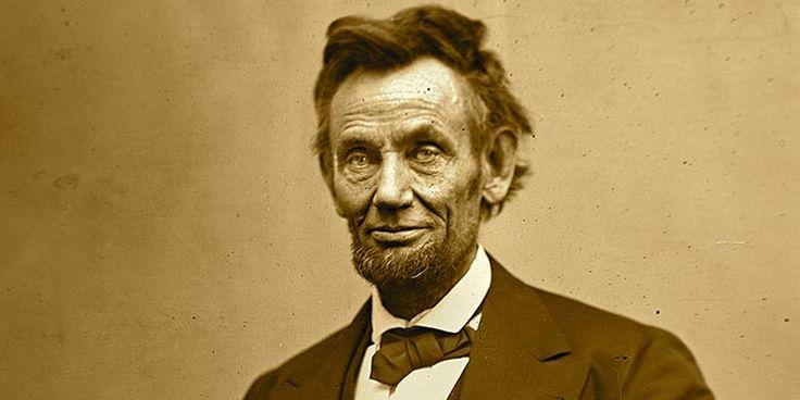 Il 12 febbraio 1809 nasce a Hodgenville Abramo Lincoln, politico e avvocato statunitense. È stato il 16º Presidente degli Stati Uniti d'America e il primo ad appartenere al Partito Repubblicano.
