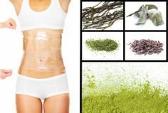 Effective Body Wraps for Weight Loss - If you're looking to slim down fast in time for your summer vacay, turn towards these body wraps for weight loss and watch those inches melt off! – More at http://www.GlobeTransformer.org