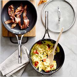 Cookware, Stainless Steel Pots and Pans | Williams-Sonoma | Williams-Sonoma