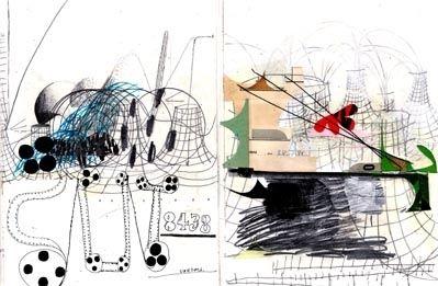 """Neasden Control Centre"" on Designspiration"