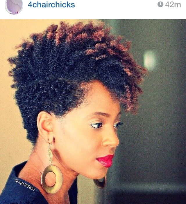Natural Hair  teamblackhurromg http://www.shorthaircutsforblackwomen.com/natural-hair-products/