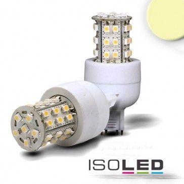 G9 Leuchtmittel SMD48, 3 Watt, warmweiss, dimmbar / LED24-LED Shop