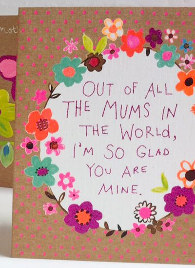 42 best Mother's Day images on Pinterest