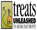 "A Great Pet supply store in St. Peters Mo. with Fresh baked cookies for your pet and of course the ""Cover Me by Tui"" Treats Unleashed 306 Mid Rivers Center St. Peters, MO 63376 636-970-7730"