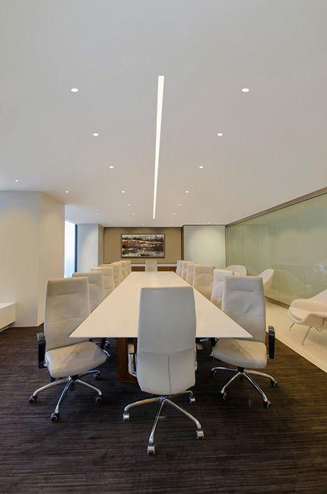 Truline 1 6a 24vdc plaster in led system pure lighting