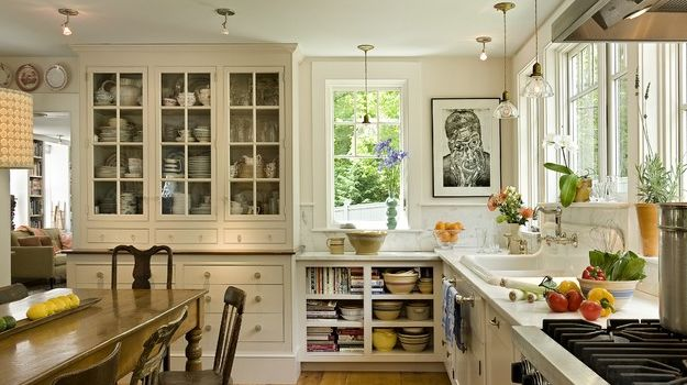 Image Result For Open Kitchen Home