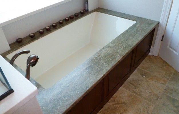 Killer Undermount Bathtub Cast Iron Undermount Bath