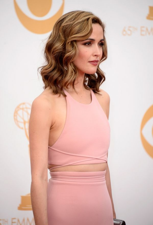 Amy and rose byrne nude thought this girl