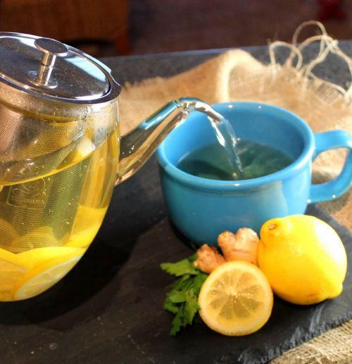 Herbal Detox Tea - My Honeys Place