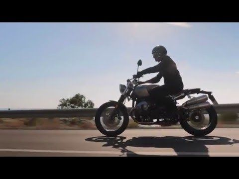 If you want to ride with no limits, the BMW R nineT Scrambler should be your first choice. With its down-to-earth temper beyond established conventions, it is made for true characters who want their bike to be pure, minimalistic and break all the rules. Check the video to find out all the details first-hand from BMW Motorrad Vehicle Design and Product Management. Learn more here: www.bmw-motorrad.com/scrambler