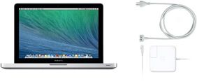 Apple - MacBookPro - Technical Specifications