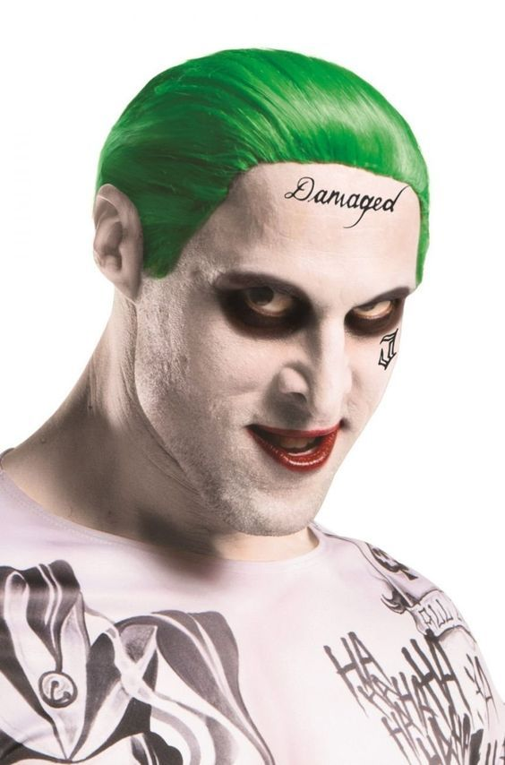 Suicide Squad Joker Makeup Kit Jared Leto -- Remarkable product available now. : Makeup Sets