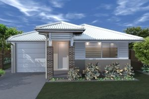 David Reid Homes - House Plans Torrens 3 Bedrooms