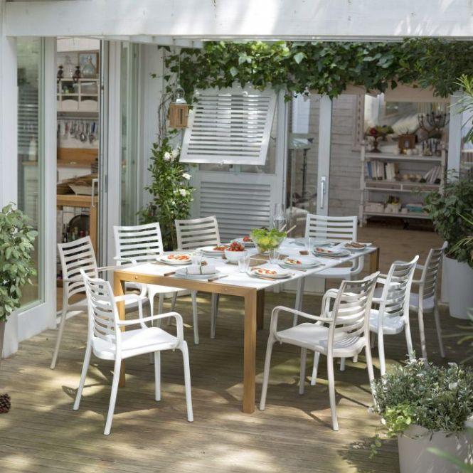 20 Ideal Collection De Grosfillex Salon De Jardin