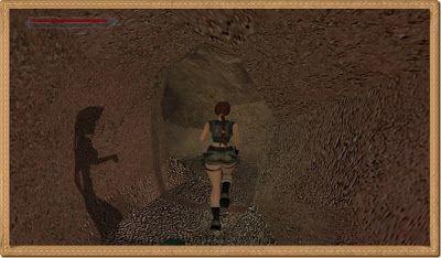 Tomb Raider 6 PC Games Gameplay