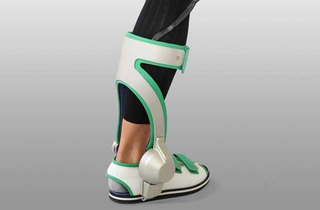 Le premier exosquelette grand public d'aide à la mobilité