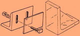 Blok Siku   Pengertian Blok Siku  Blok siku merupakan alat bantu dalam pekerjaan melukis dan menandai. Alat ini adalah alat presisi di mana dalam pembuatannya dikerjakan dengan mesin gerinda datar dan memiliki ketelitian 0005 milimeter. Blok siku ada yang pejal dan ada yang berlubang. Lubang-lubang pada blok siku digunakan sebagai dudukan baut penjepit benda kerja. Selain dengan baut benda kerja juga dapat diikat dengan klem C. Material Blok Siku  Blok siku dibuat dari material besi tuang…