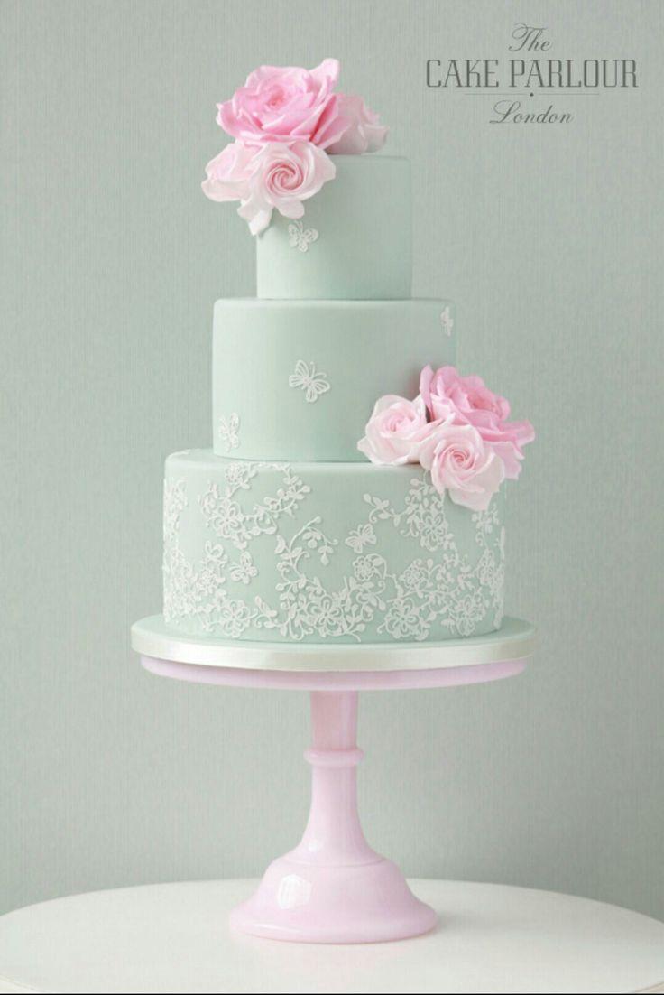 60 best Wedding images on Pinterest   Cake wedding, Weddings and ...