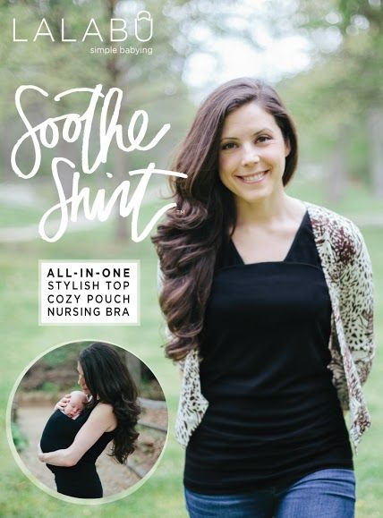 The Canadian Gift Guide Soothe Shirt Feature