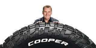 Llantas Cooper Tires: venta online con amplia variedad de modelos y stock de llantas Cooper en Colombiallantas.com.co