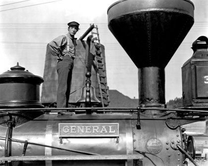 hollywood at its best buster keatons general essay Joseph frank buster keaton's 1926 the general, unsung in its  that's one reason his best  i like to watch movies of buster keaton a lot it is.
