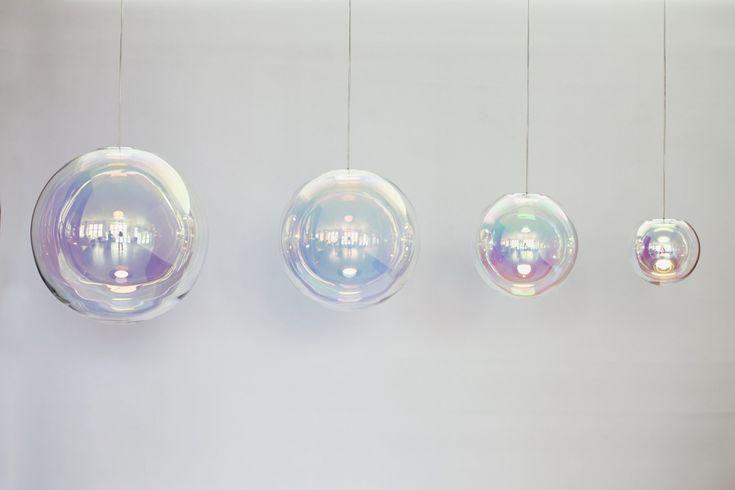 Iris light - Sebastian Scherer for Neo/ Craft