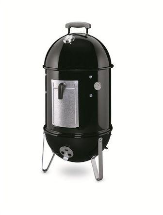 Smokey Mountain Cooker Ø 37 cm Black