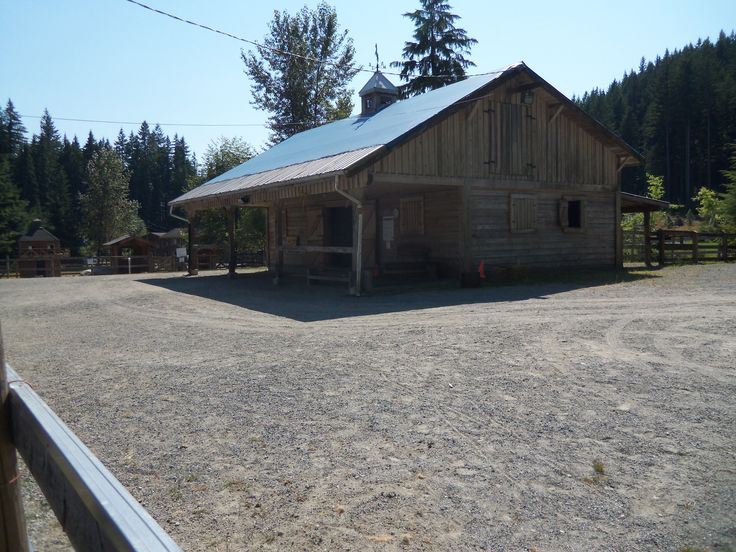 Stables at Zajac Ranch #summercamp #horsebackriding #vancouver #outdoorwedding #vancouverwedding #medicalcamps