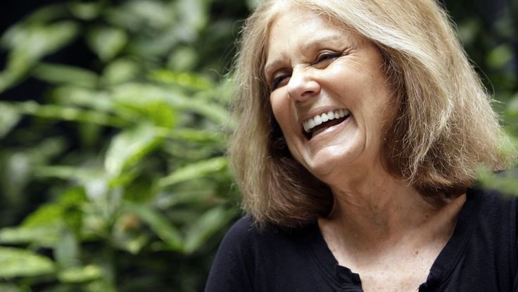 Gloria Steinem Dedicates Book To The Doctor Who Changed Her Life | ThinkProgress