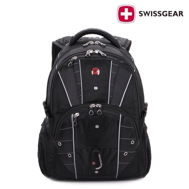 Wenger Swissgear Laptop Backpack/Notebook Bag/Rucksack Backpack