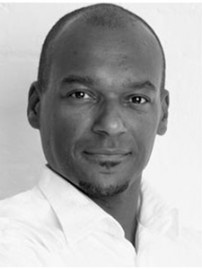 Colin Salmon British actor