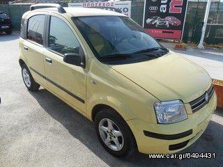 Fiat Panda 1.3 MULTI JET DIESEL  '05 - 4.000 EUR (Συζητήσιμη)