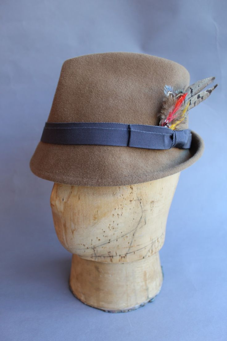 David Dunkley - mens' hats www.daviddunkley.me