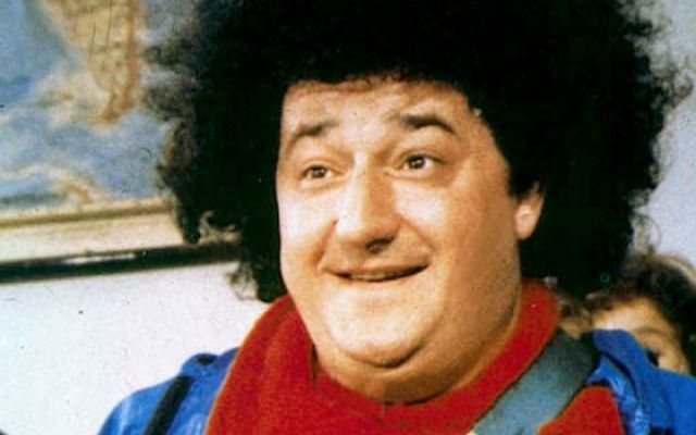 Addio per GIORGIO ARIANI simpatico attore e doppiatore. Qui biografia, curiosità, VIDEO e tante belle FOTOGRAFIE d'epoca #attori #cinema #gossip #tributo #ariani