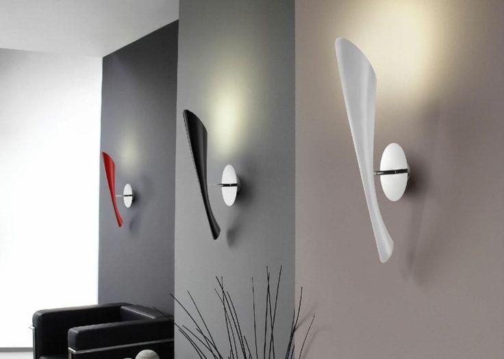 Affordable luminaire design en ides fascinantes pour votre - Applique murale interieur leroy merlin ...