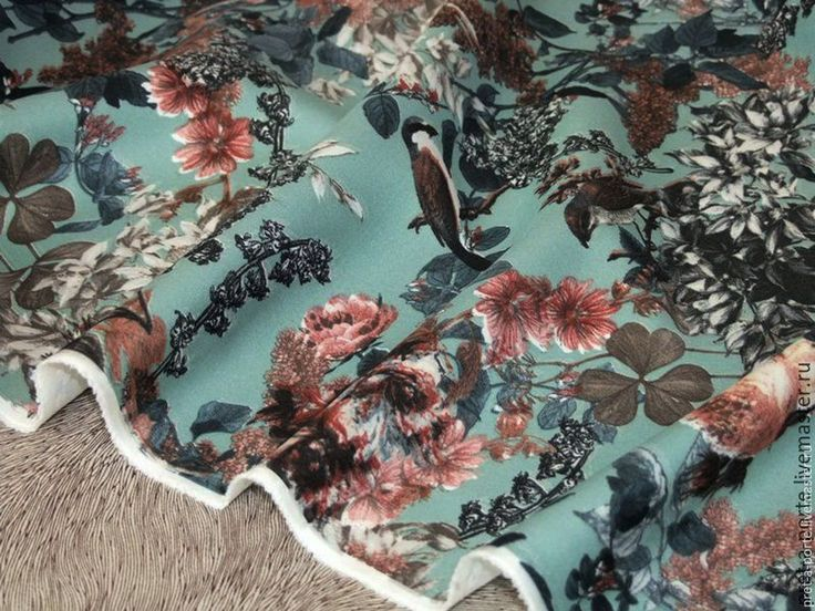 Купить -30% Alta moda скуба костюмно-плательная, Италия - итальянские ткани, ткани Италии