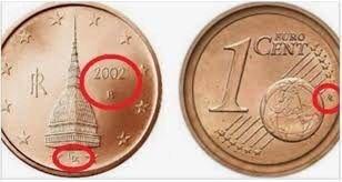 Potreste avere in tasca 2500 euro a vostra insaputa. Attenzione infatti a trattare con superficialità le monetine da 1 centesimo. Circa 7.000 pezzi in virtù di un …