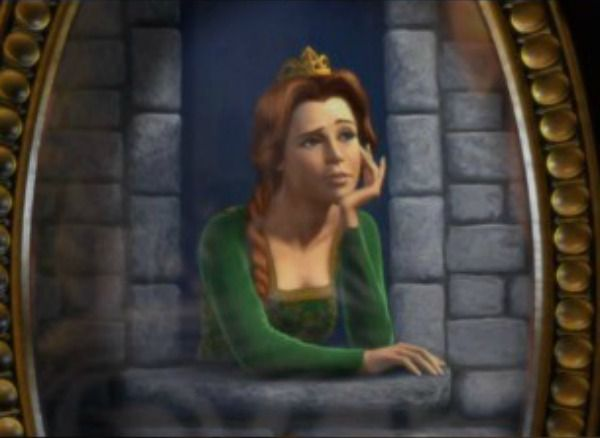 19 best images about shriek and fiona on pinterest - Princesse fiona ...