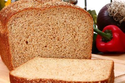 bread machine whole wheat