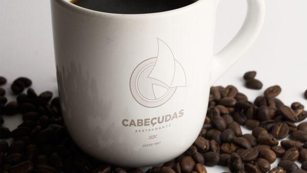 Restaurante Cabeçudas by Jazz Design.