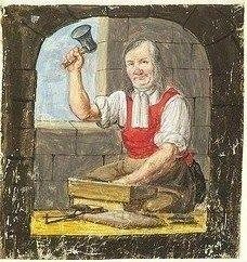 Medieval Life / Goldsmith.