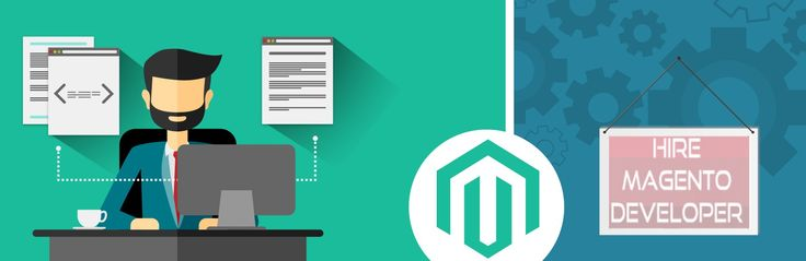 #Hire #Magento #developers for ongoing basis, make sure that they will have enough time to solve every small things on your #ecommerce #store.