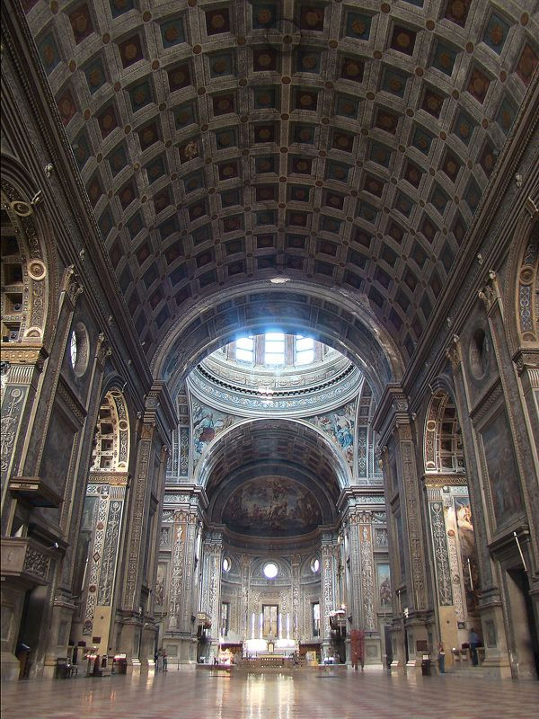 alberti sant 39 andrea 15th century pinterest leon and On architecture quattrocento